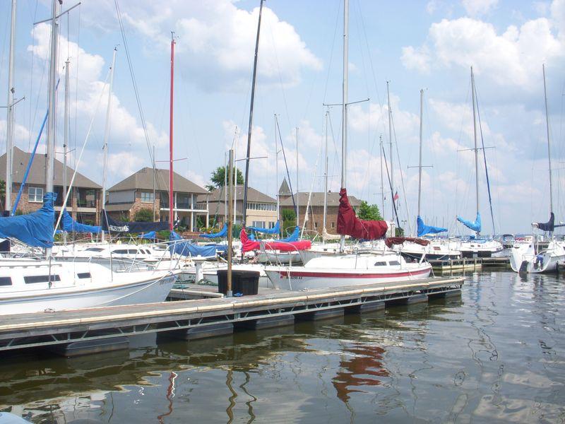 Boating 055