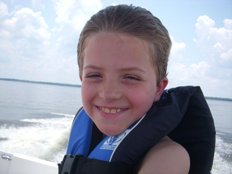 Boating 018